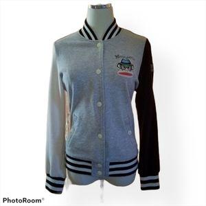 Paul Frank Womens Varsity Jacket